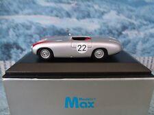 1/43 Max models   MERCEDES  300 SL Nurburgring 1952