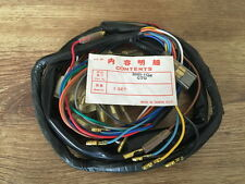 Kawasaki GTO Main Wire Harness 26001-1156 /// NEW