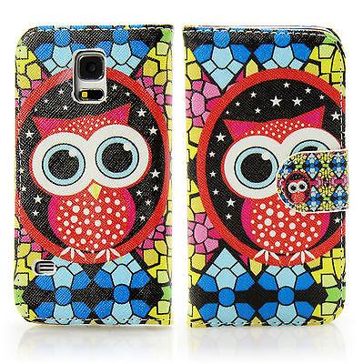 Schutz Hülle Case Etui Flip Schale Tasche Cover für Apple HTC LG Samsung Sony
