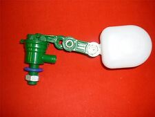 Float Valve Ball Cock water control fish drinker plant horticulture stop