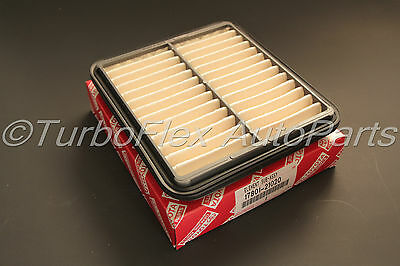 OE# 17801-21020 New Engine Air Filter For Toyota Prius 1.5L L4 2001-2003