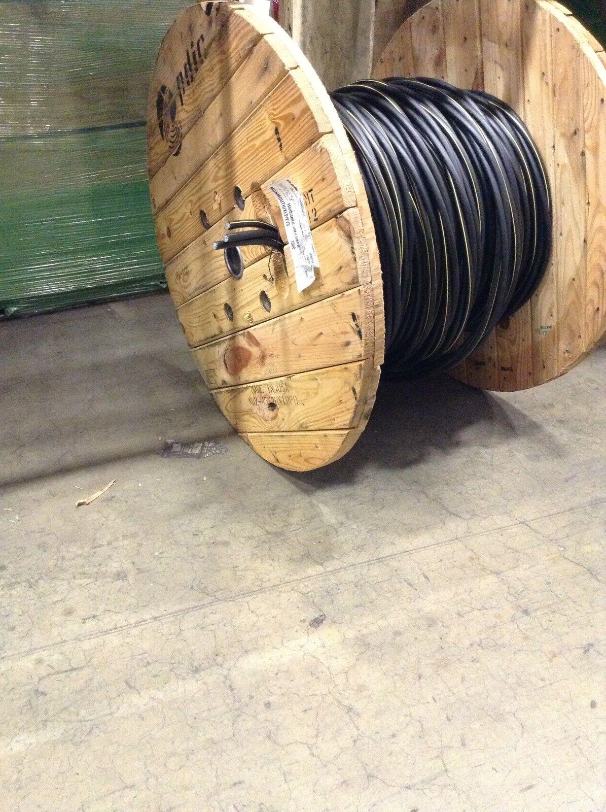 475 Pratt 250 250 3 0 Triplex Aluminum Urd Cable Direct