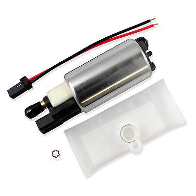 Mechanical Fuel Pumps Qiilu Intake Fuel Pump Strainer Kit for Ford ...