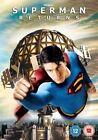 Superman Returns 7321900723510 DVD Region 2