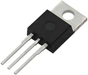 TIP125 Transistor PNP 60V 5A TO-220