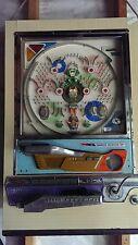 SANYO BUSSAN Antique Vintage Pinball Slot Arcade Machine