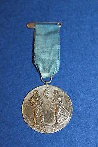 Gewichtheben Ö.k.v K.i Nr.3720 Silber Punze 1928 Gau Wien D=3,6cm Orden Das Ganze System StäRken Und StäRken