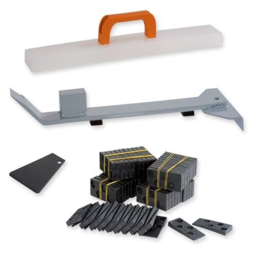 Unika Solid Wood Floor Fitting Kit Laminate Floor Fitting Flooring Kit