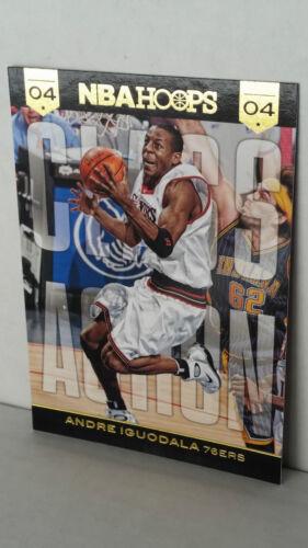 2014-15 Hoops Class Action-basketball cards NBA-sélection//SELECTION