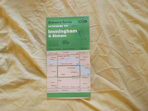 Ordnance-survey-pathfinder-707-Immingham-Elsham
