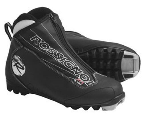 NEW ROSSIGNOL X-1 ULTRA CROSS  COUNTRY NNN SKI BOOTS - sizes 41, 43  save up to 80%