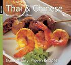 Thai and Chinese (2007, Gebunden)