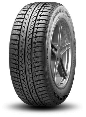 SOLUS VIER KH21-145//65 R15 72T Quattro Stagioni gomme nuove KUMHO