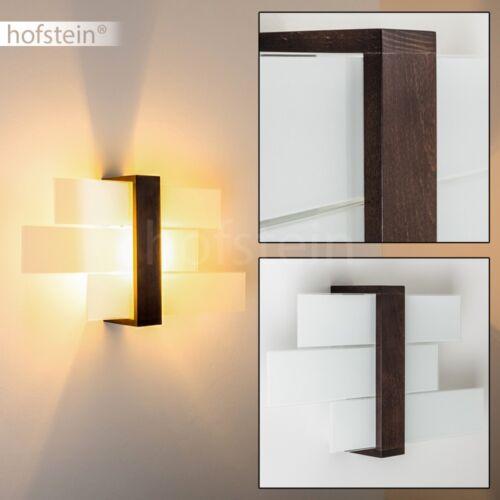 Mur Lampes Design Couloir Vestibule Lampes Salon Chambre Bureau Bois Murale éclairage