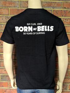 Rip-Curl-Men-039-s-Short-Sleeve-Top-Tee-T-shirt-sz-XS-S-M-L-XL-XXL-NWOT-RIPCURL-bk03