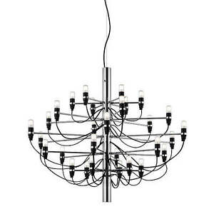 FLOS-2097-30-LAMPADARIO-DA-SOFFITTO-CEILING-LAMP