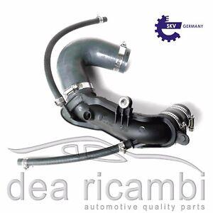 andare online vendita uk prezzo onesto Dettagli su Tubo Manicotto Aspirazione Aria RENAULT Clio II Berlina e  Furgone 1.5 dCi 2001->