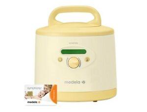Medela Symphony Hospital Grade Breast Pump 0240108 New In Box Ebay