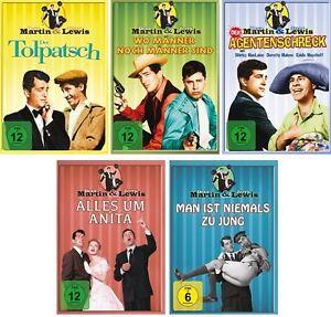 5-DVDs-DAS-GROSSE-JERRY-LEWIS-amp-DEAN-MARTIN-FILME-SET-NEU-OVP
