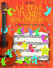 Guitar Tunes for Children by A. Marks (Paperback, 2004)