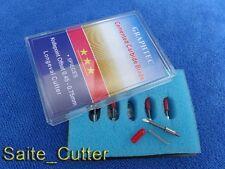 5 Pcs 45 Degree Graphtec Cb15 Cutting Plotter Blades Vinyl Cutter Plotter