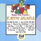 Gospel Kids Present....Faith Songs by Gospel Kids (CD, Oct-2001, Tyscot Records)