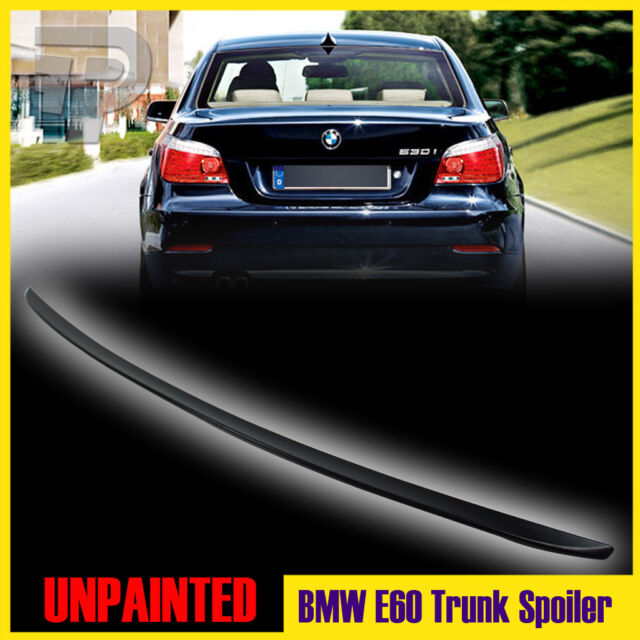 2004-2010 For BMW 5-Series E60 4DR M3 M5 Rear Trunk