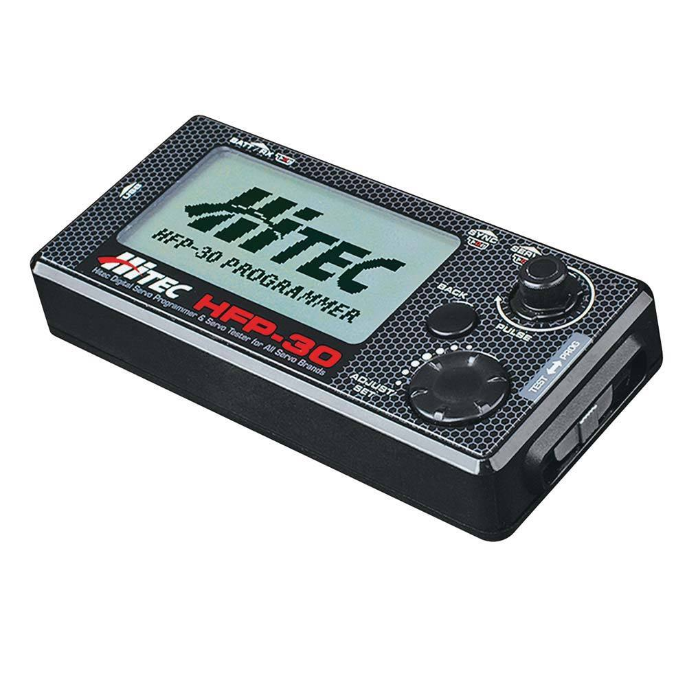 Programador de campo campo campo Hitec HFP-30 44427  ahorra hasta un 50%