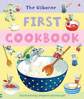 First Cookbook by Angela Wilkes (Hardback, 2006)
