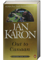 A Mitford Years Novel Book 4 Out To Canaan (mm,pb) By Jan Karon