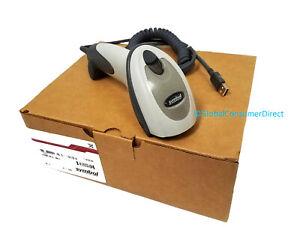 Symbol-Motorola-DS6707-1D-2D-Barras-pos-Escaner-USB-Cable