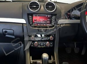 Details about Programmed VE Series 2 Iq Head Unit Upgrade To Series 1 SV6  SS SSV Radio Cd Usb