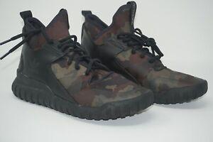 Shoes B25700 Cblack/Dbrown/Oak Size