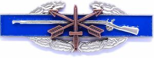Special-Forces-US-Army-Combat-Infantry-Badge-CIB-Airborne-Military-Rifle-Pin