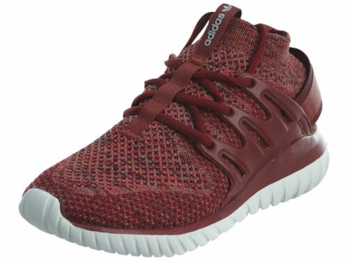 8 Taille Primeknit Adidas Bb8406 Hommes Mystery Nova Sport de Tubular Pk Chaussures Rouge ZqpTF7