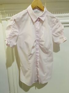 sports shoes 5af2b d2b1c Details about Max Mara Outlet Shirt Size S