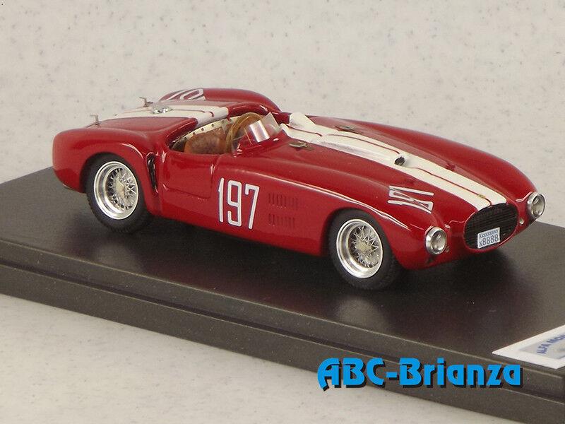 AM43F46 375MM  Cumberland  Race  1955    197 –S.  Johnston