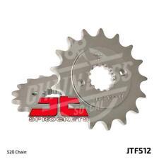 JT Sprockets JTF512.14 14T Steel Front Sprocket