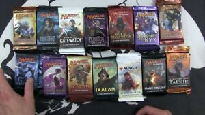 1-MAGIC-THE-GATHERING-BOOSTER-FACTORY-SEALED-RANDOM-ALL-SETS-12-PACK