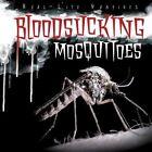 Bloodsucking Mosquitoes by Santana Hunt (Hardback, 2016)
