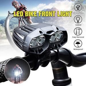 22000LM-4X-XML-T6-LED-Bike-Bicycle-Front-Light-Headlamp-Headlight-4-Modes-Bright