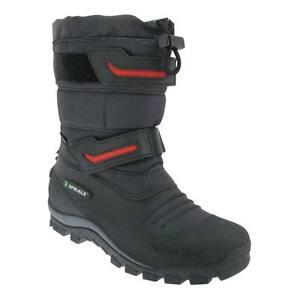 herren jungen stiefel winterstiefel winterschuhe snowboots boots warm gef ttert. Black Bedroom Furniture Sets. Home Design Ideas