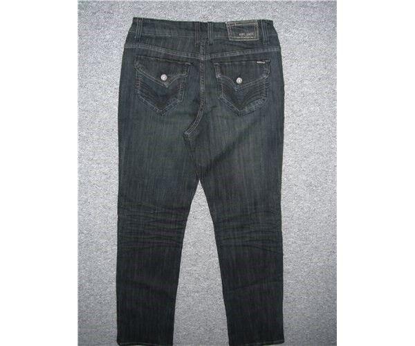 Jeans, Marc Lauge 34-36, str. 34