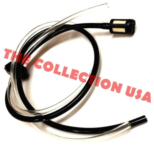 Brand New 23 Inch Gas Fuel Line Fuel Hoses 43cc 49cc Chinese Scooter Mini Bike