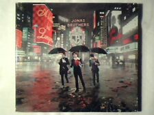 JONAS BROTHERS A little bit longer cd USA