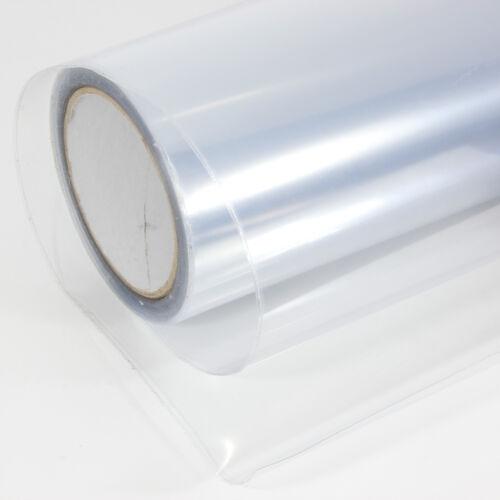 Pietrisco Pellicola Protezione Vernice Auto entry-level spigolo di carico COFANO 50 x 61cm Bianco
