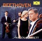 Beethoven: Streichquartett Op. 30; Mit Groáer Fuge, Op. 133 (CD, May-2003, DG Deutsche Grammophon)