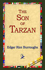 The Son of Tarzan by Edgar Rice Burroughs (Hardback, 2005)
