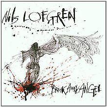 Img del prodotto Nils Lofgren Band-live Cd Nuovo