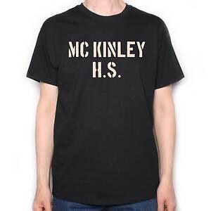 McKinley Herren Freizeit-Outdoor-Wander-T-Shirt Reamy ux navy dark